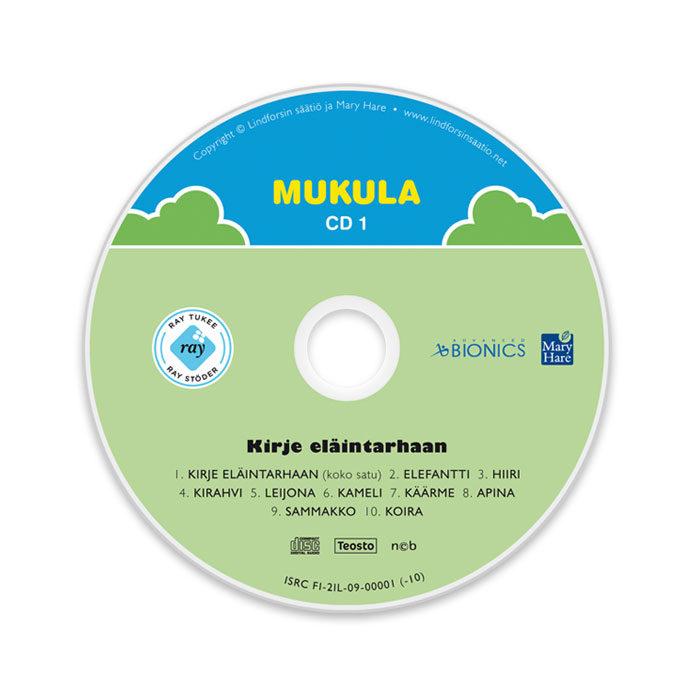 Mukula CD-1