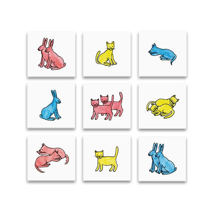 Eläinkortit