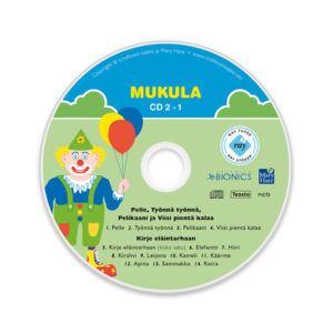 Mukula CD-2-1