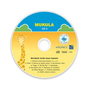 Mukula CD-4