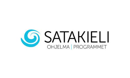 Satakieliohjelma