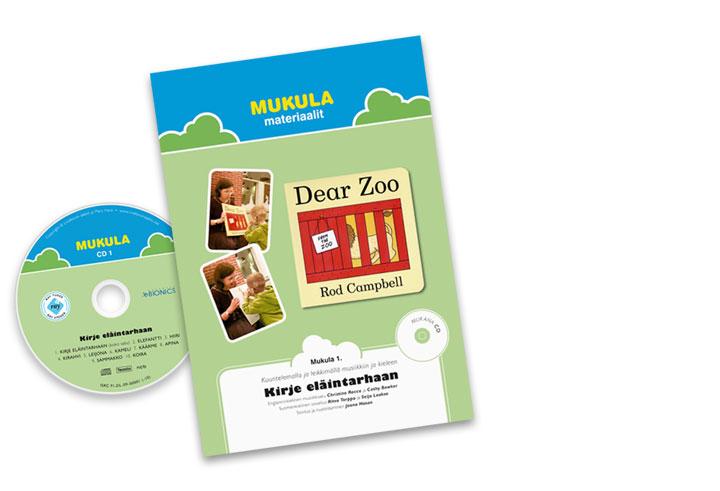 Kirje eläintarhaan